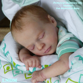 Thomas Asleep Realborn Seconds Tinkerbellcreations Co Uk